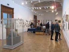 Annual Exhibtion