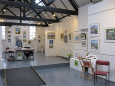 Hooray Henley Exhibition